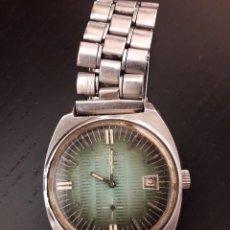 Relojes de pulsera: RELOJ SUPER WATCH SHOCKPROOF, FUNCIONA. Lote 102488643
