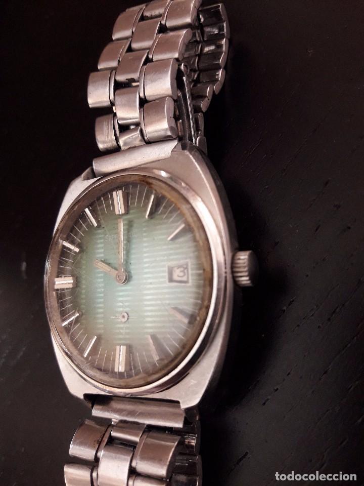 Relojes de pulsera: Reloj Super watch shockproof, funciona - Foto 2 - 102488643