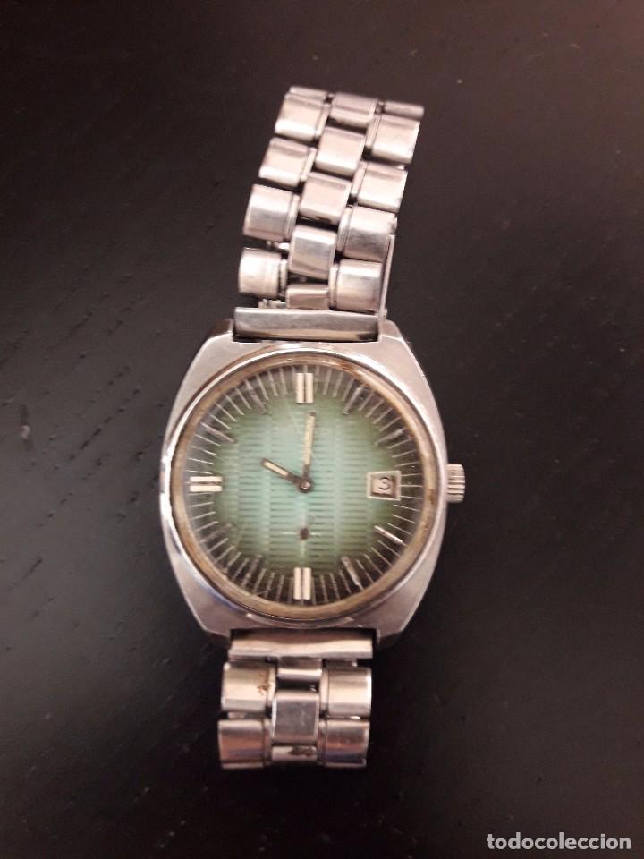 Relojes de pulsera: Reloj Super watch shockproof, funciona - Foto 3 - 102488643