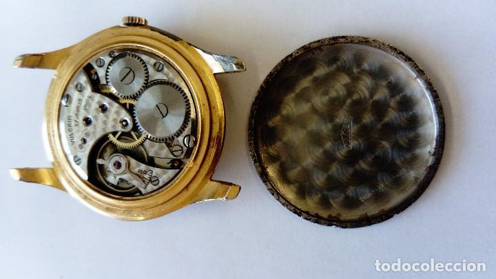 Relojes de pulsera: Impresionante Reloj Vulcain Gran Prix - Foto 6 - 149771781