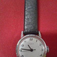 Relojes de pulsera: RELOJ MARCA TIMEX - FUNCIONA. Lote 102684495