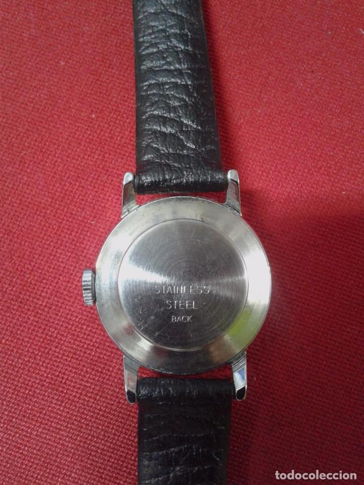 Relojes de pulsera: RELOJ MARCA TIMEX - FUNCIONA - Foto 2 - 102684495