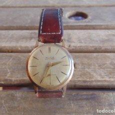 Relojes de pulsera: RELOJ DE LA MARCA FLICA SE LE A DADO CUERDA Y FUNCIONA . Lote 102932255