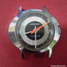 Relojes de pulsera: RELOJ MARCA LORDSON - NO FUNCIONA. Lote 102948295