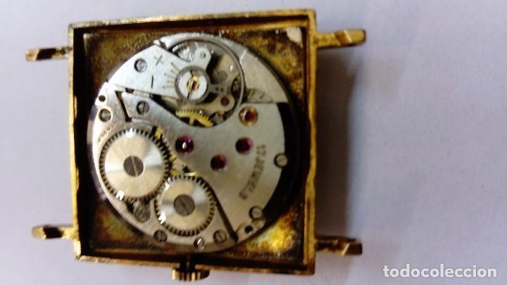 Relojes de pulsera: Bonito Reloj Control Cuadrado - Foto 4 - 102956023