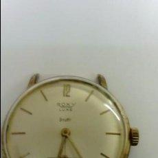 Relojes de pulsera: RELOJ ROXY DE LUXE KRAFFT. Lote 102958743