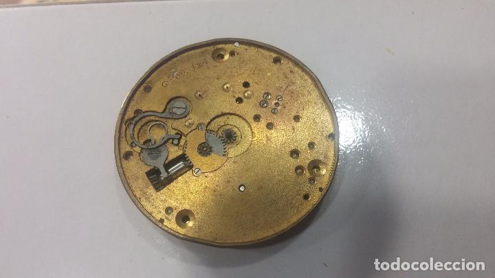 Relojes de pulsera: Gran colección de maquinas de reloj o relojes antiguos muy botitos, para reparar o para piezas... - Foto 130 - 103250643
