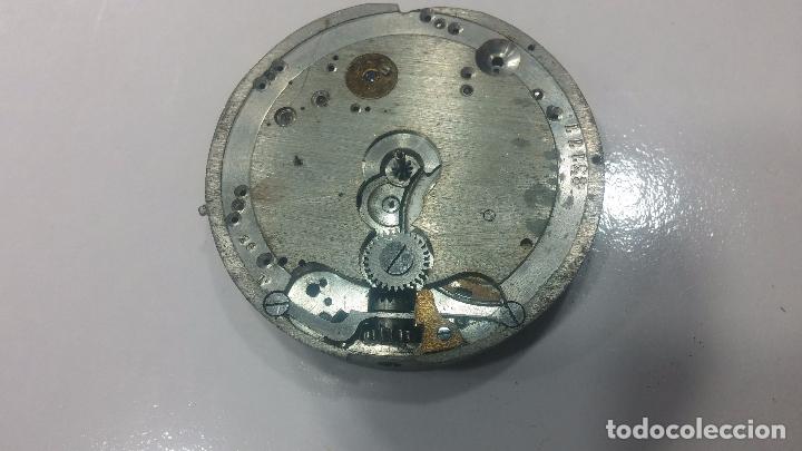 Relojes de pulsera: Gran colección de maquinas de reloj o relojes antiguos muy botitos, para reparar o para piezas... - Foto 132 - 103250643