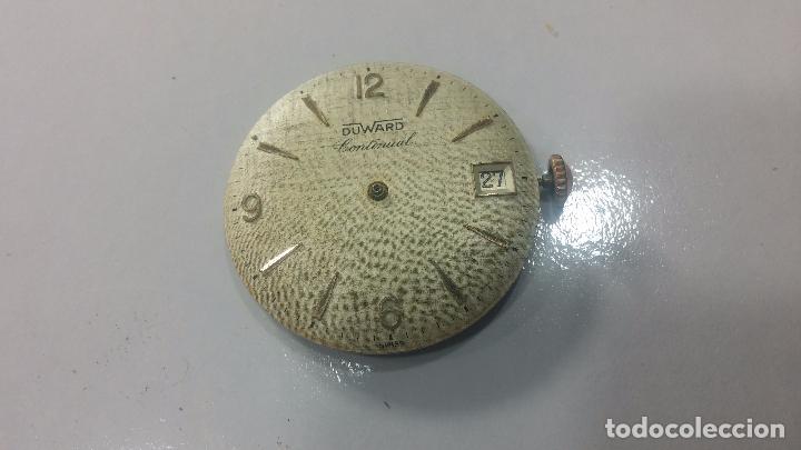 Relojes de pulsera: Gran colección de maquinas de reloj o relojes antiguos muy botitos, para reparar o para piezas... - Foto 135 - 103250643