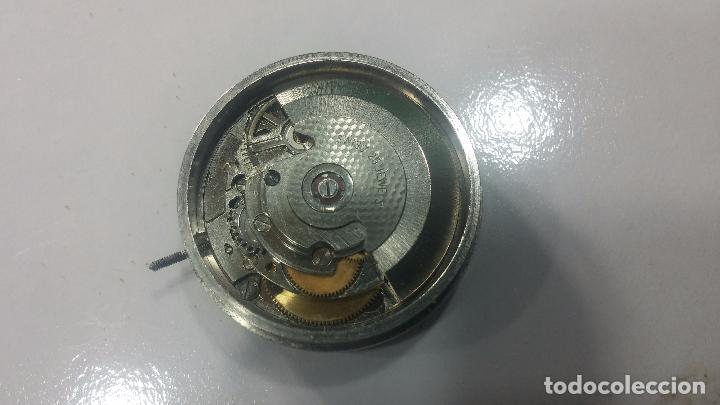 Relojes de pulsera: Gran colección de maquinas de reloj o relojes antiguos muy botitos, para reparar o para piezas... - Foto 144 - 103250643