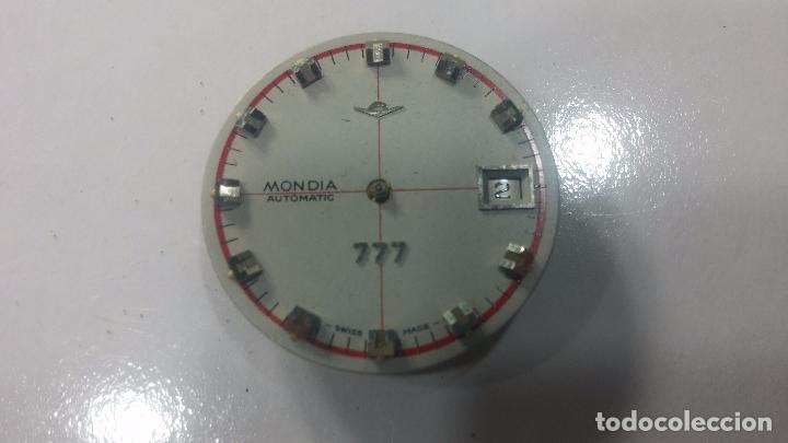Relojes de pulsera: Gran colección de maquinas de reloj o relojes antiguos muy botitos, para reparar o para piezas... - Foto 145 - 103250643