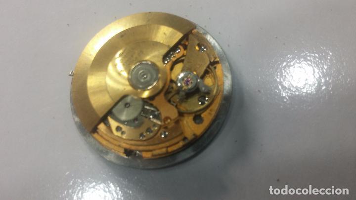 Relojes de pulsera: Gran colección de maquinas de reloj o relojes antiguos muy botitos, para reparar o para piezas... - Foto 146 - 103250643