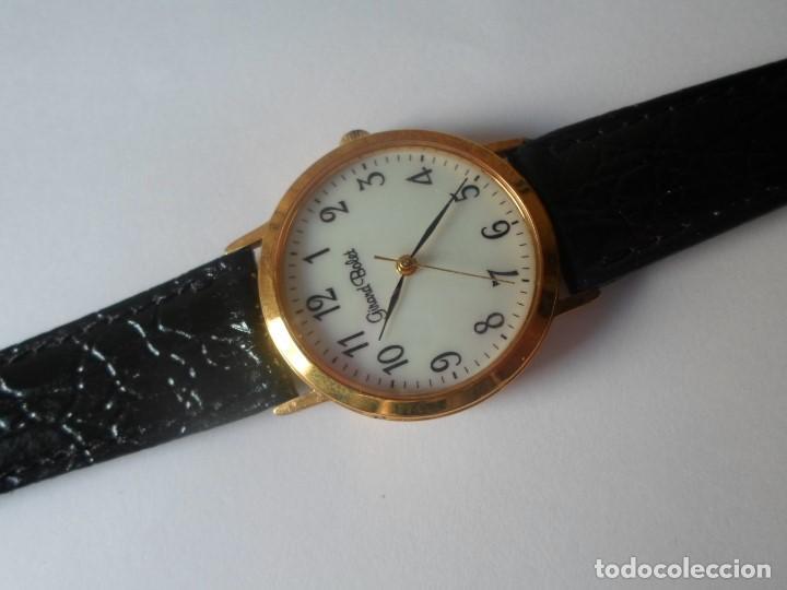 Reloj Años Funciona Gerard Bolet Manual 80 Carga Cadete bfvY67gIy