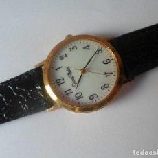 Relojes de pulsera: RELOJ CADETE - GERARD BOLET - CARGA MANUAL - AÑOS 80 -FUNCIONA. Lote 103382115