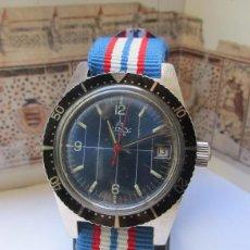Relojes de pulsera: DIVER VINTAGE 1960S. Lote 103392899