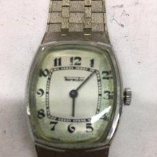 Relojes de pulsera: RELOJ DE PULSERA THERMIDOR MECANICO EN FUNCIONAMIENTO. Lote 103610883