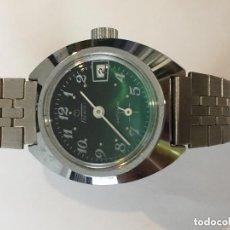 Relojes de pulsera: RELOJ TORMAS NUEVO PROCEDE JOYERIA CERRADA. Lote 103611999