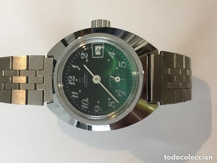 Relojes de pulsera: RELOJ TORMAS NUEVO PROCEDE JOYERIA CERRADA - Foto 5 - 103611999