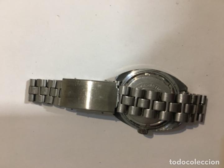 Relojes de pulsera: Reloj Tormas en acero completo con carga manual en funcionamiento - Foto 4 - 103870851