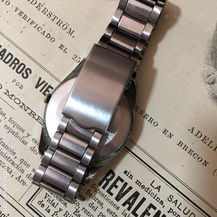 Relojes de pulsera: Reloj Dogma Prima a cuerda, funciona - Foto 4 - 104021939