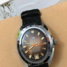 Relojes de pulsera: RELOJ DE PULSERA CARGA MANUAL VINTAGE. Lote 104406671