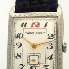Relojes de pulsera: AUDEMARS PIGUET VINTAGE C.1935-39. Lote 104483627