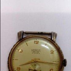Relojes de pulsera: RELOJ VARDE . Lote 104902667