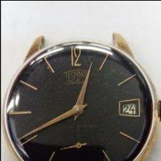 Relojes de pulsera: GRAN RELOJ TECHNOS SELET. Lote 104945143