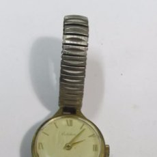 Relojes de pulsera: RELOJ CETIKON DE CARGA MANUAL. Lote 104965687