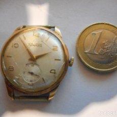 Relojes de pulsera: RELOJ DUWARD MASTER SHOCK. Lote 105112019