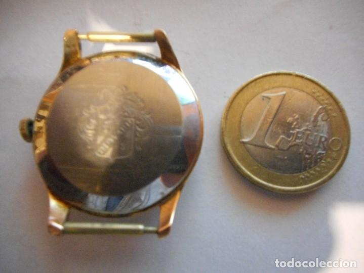 Relojes de pulsera: reloj duward master shock - Foto 2 - 105112019
