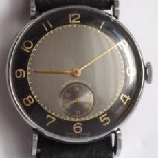 Relojes de pulsera - Reloj Grana? Movimiento Certina, vintage dial estéril kf310 Funciona - 105333603