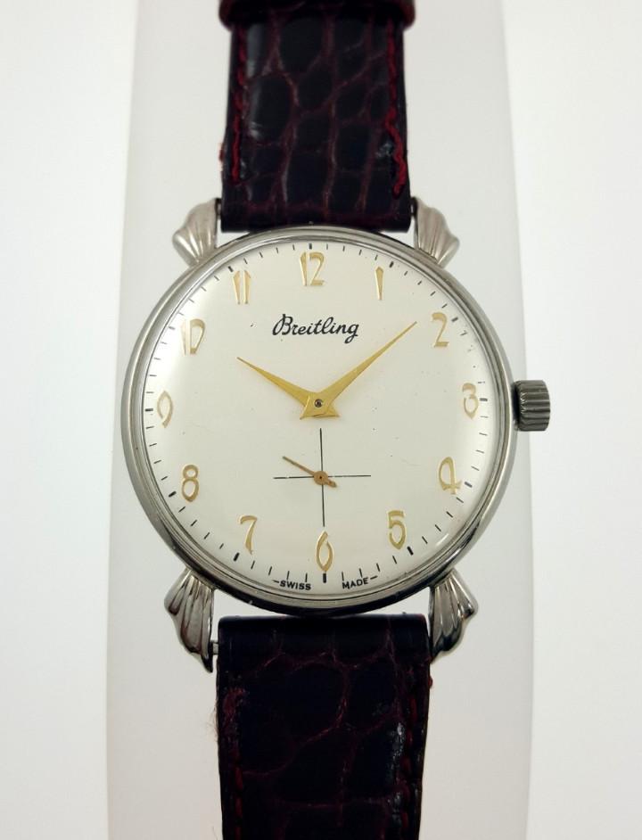 BREITLING VINTAGE C.1.938-40 EXCELENTE ESTADO (Relojes - Pulsera Carga Manual)