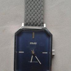 Relojes de pulsera: RELOJ DE CABALLERO. MARCA SAVAR. FUNCIONANDO.. Lote 105601895