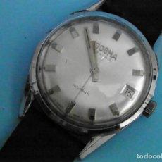 Relojes de pulsera: RELOJ DOGMA MANUAL . Lote 105747571