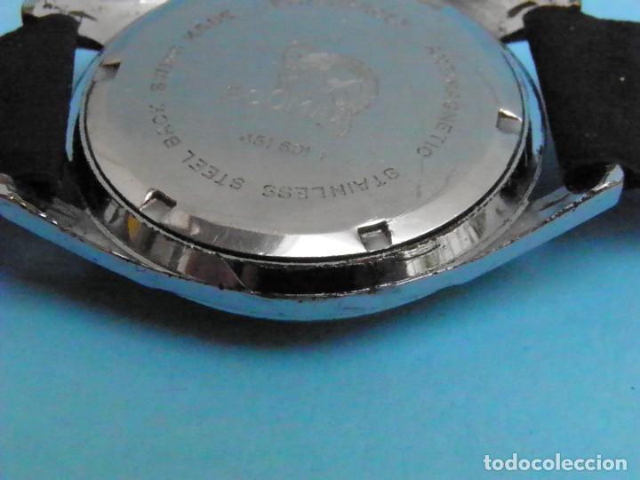Relojes de pulsera: RELOJ DOGMA MANUAL - Foto 4 - 105747571
