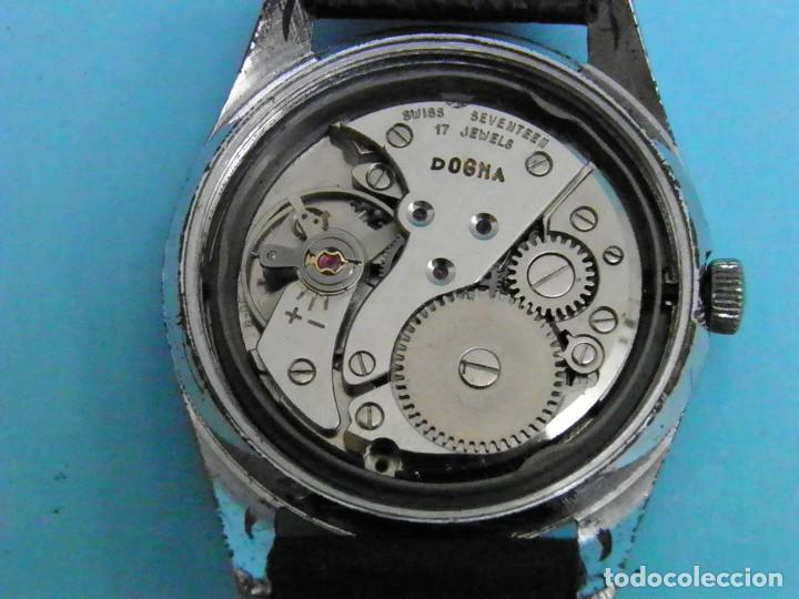 Relojes de pulsera: RELOJ DOGMA MANUAL - Foto 5 - 105747571