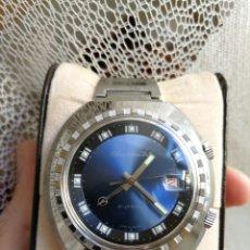 Relojes de pulsera: RARO CITIZEN ALARM-DATE. Lote 105978803