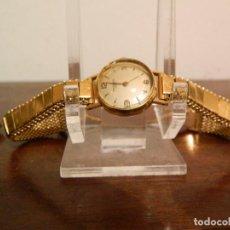 Relojes de pulsera: RELOJ DE DAMA UNIVERSAL GENEVE ORO 18 K. Lote 106076811