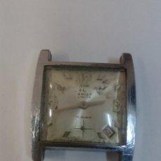 Relojes de pulsera: RELOJ CAUNY UNITY. Lote 106077471