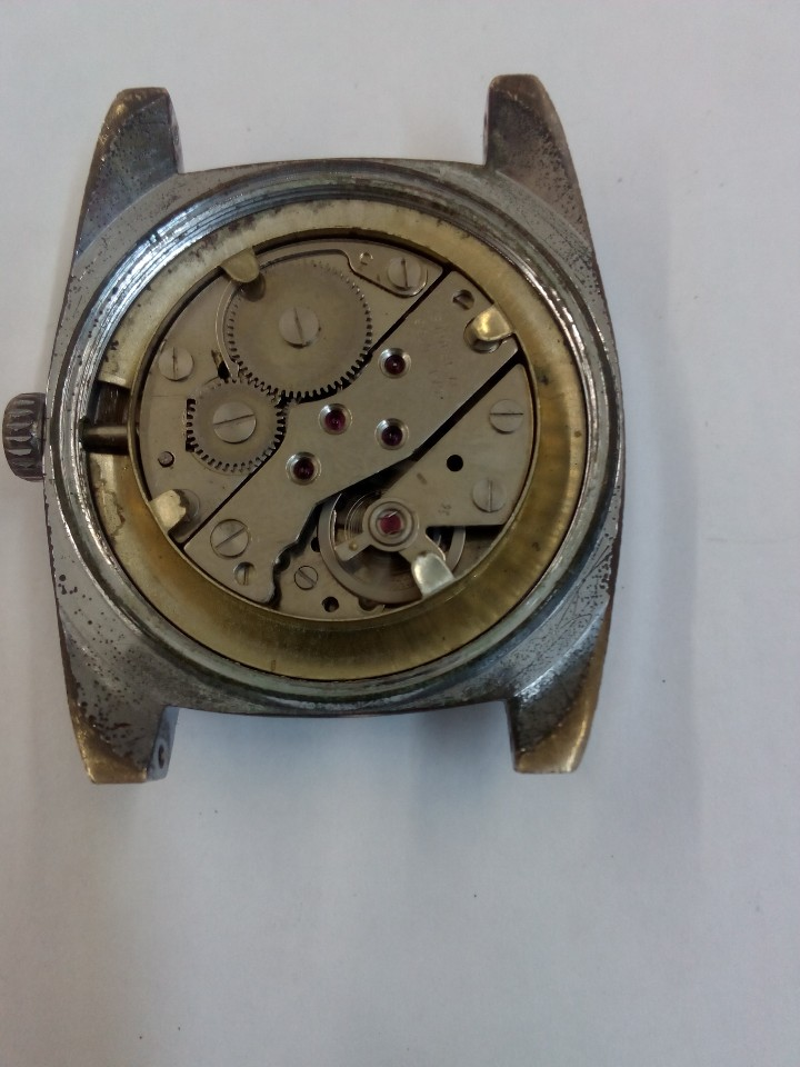 Relojes de pulsera: Reloj Mortima Súper Datomatic - Foto 4 - 106079439