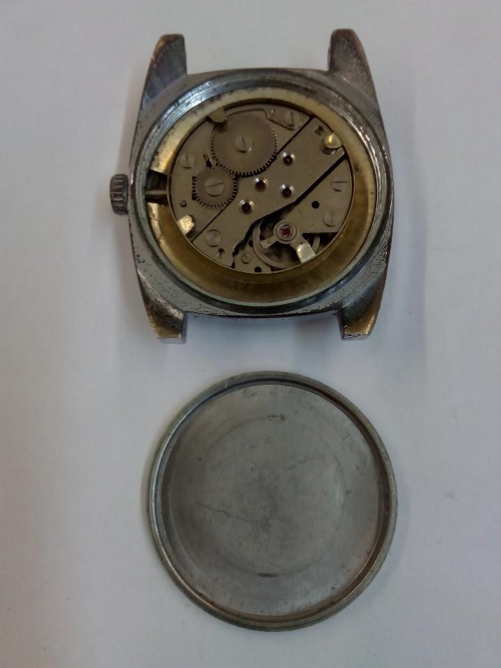 Relojes de pulsera: Reloj Mortima Súper Datomatic - Foto 5 - 106079439