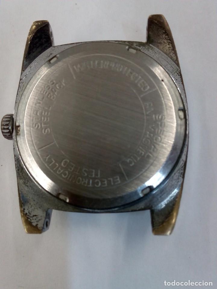 Relojes de pulsera: Reloj Mortima Súper Datomatic - Foto 3 - 106079439