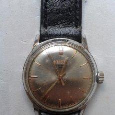 Relojes de pulsera: RELOJ CLÁSICO DE CABALLERO. MARCA ROAMER. FUNCIONANDO.. Lote 106566263