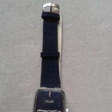 Relojes de pulsera: RELOJ DE CABALLERO. MARCA SAVAR. FUNCIONANDO.. Lote 106568463