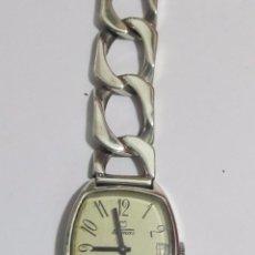 Relojes de pulsera: RELOJ TORMAS DE PLATA 925, CARGA MANUAL. Lote 106575867