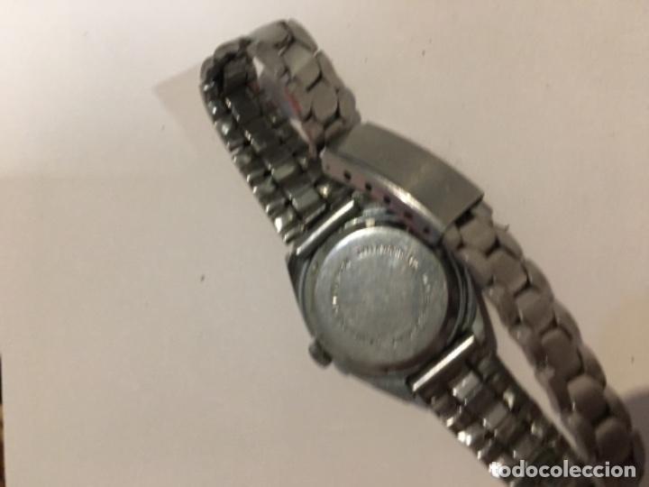 Relojes de pulsera: Reloj Tormas carga manual en acero completo en funcionamiento - Foto 4 - 106594995