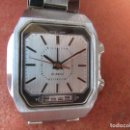 Relojes de pulsera: ANTIGUO RELOJ DE CUERDA. Lote 137099521