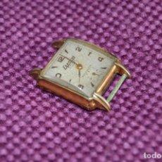 Relojes de pulsera: VINTAGE - ANTIGUO RELOJ EXACTUS PRIMA - 15 JEWEL - PRECIOSO - SWISS MADE - CARGA MANUAL - HAZ OFERTA. Lote 106774575