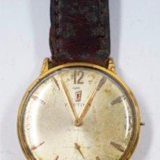 Relojes de pulsera: RELOJ FESTINA MUY ESTROPEADO, NO ESTA EN FUNCIONAMIENTO. Lote 106921235